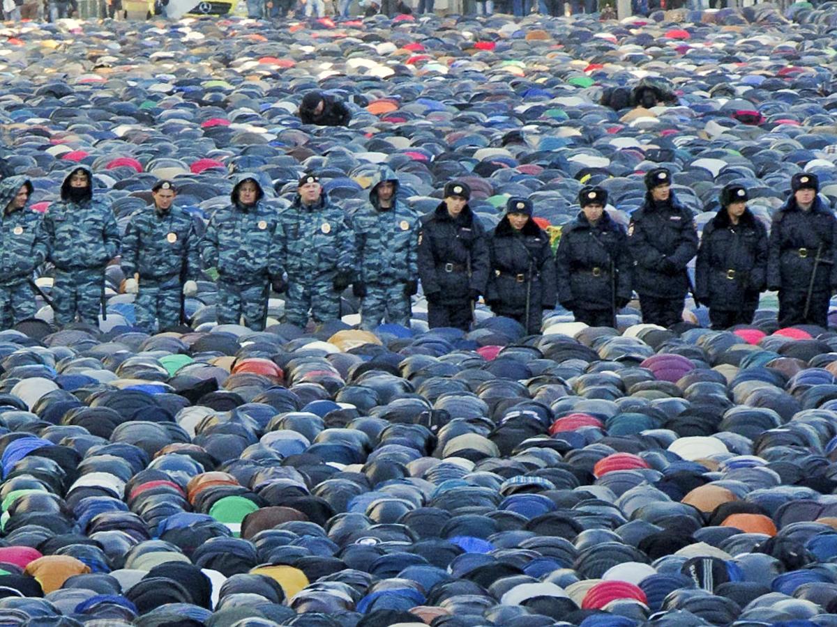 Знакомства для мусульман в москве создание семьи
