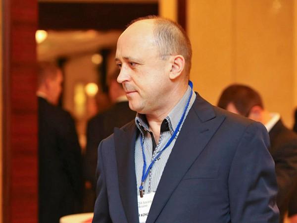 Валерий Кондрук