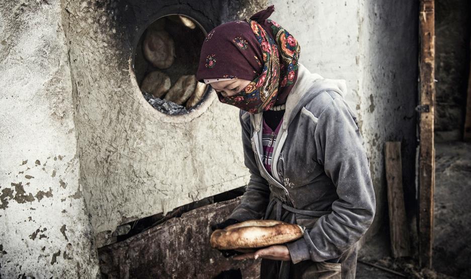 знакомства женщиной в таджикистане