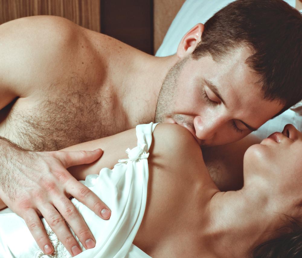 интимные фотоснимки молодых пар