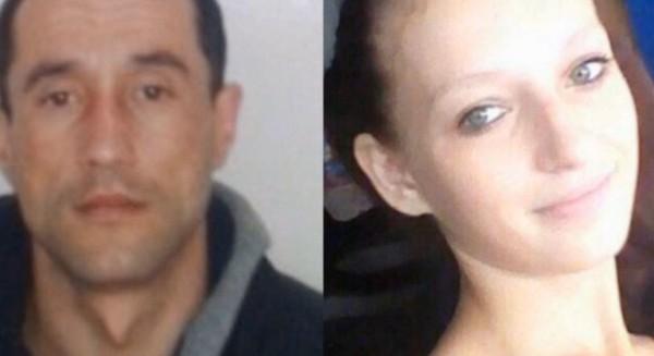 Подозреваемые в убийстве девушек Сергей К. и Елизавета Б.