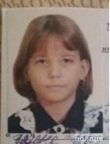 Глущук Анна Ивановна, 2009 года рождения
