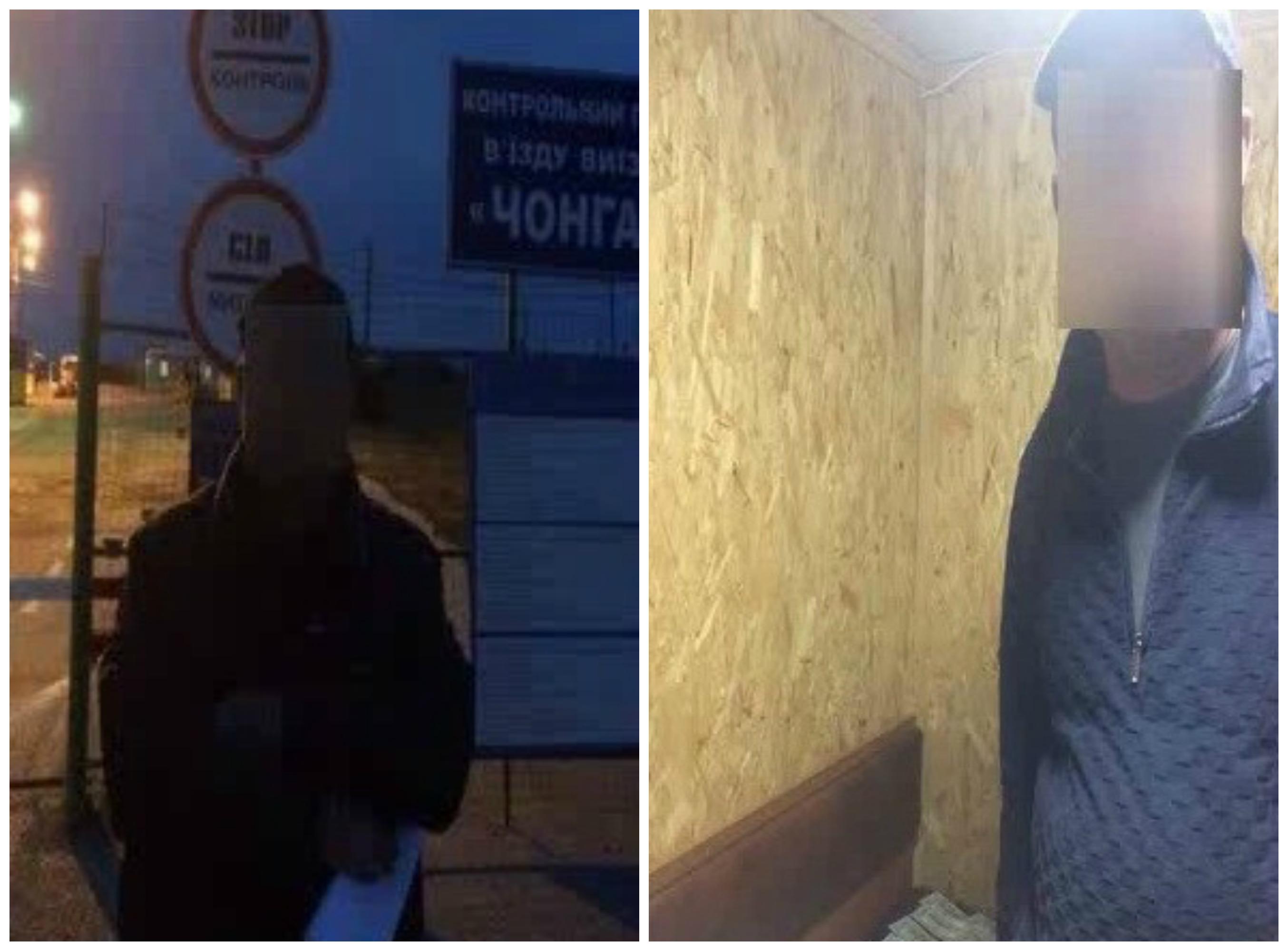 Чиновник присвоил 3 млн грн госсредств ипытался сбежать вКрым