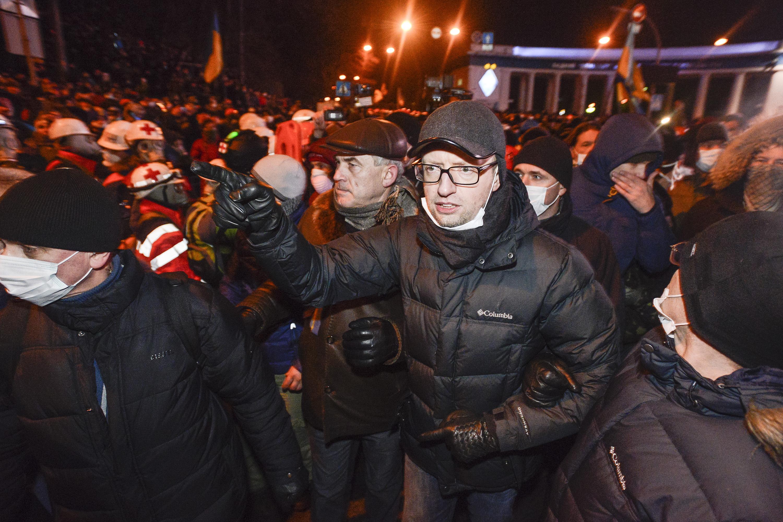 """""""Популизм стал реальной угрозой украинской государственности"""", - заявление Инициативной группы """"Первого декабря"""" - Цензор.НЕТ 142"""
