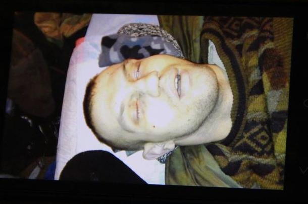 В соцстехя появилось фото еще одного погибшего на Грушевского