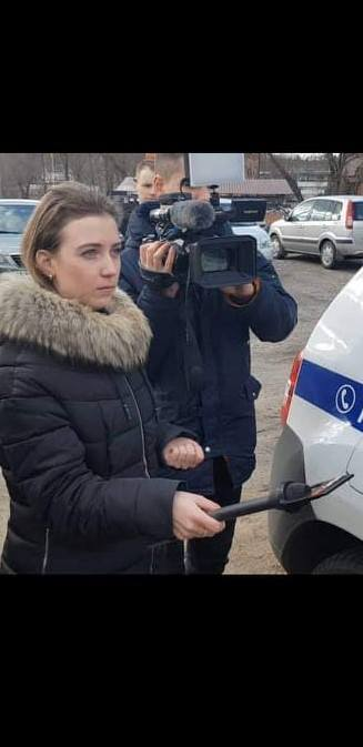 Журналистов отпустили