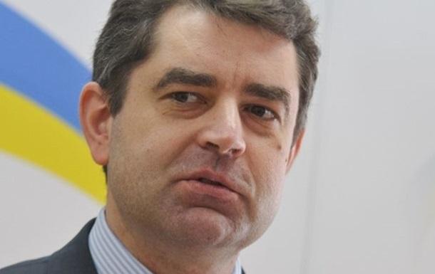 Зурабов возвращается в Украину после трехмесячного перерыва