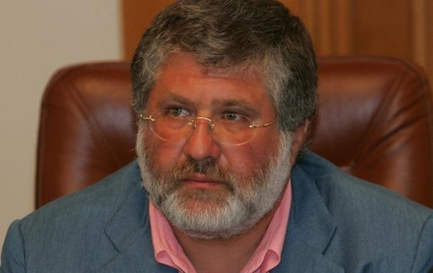 Коломойский предложил изъять имущество у спонсоров сепаратизма