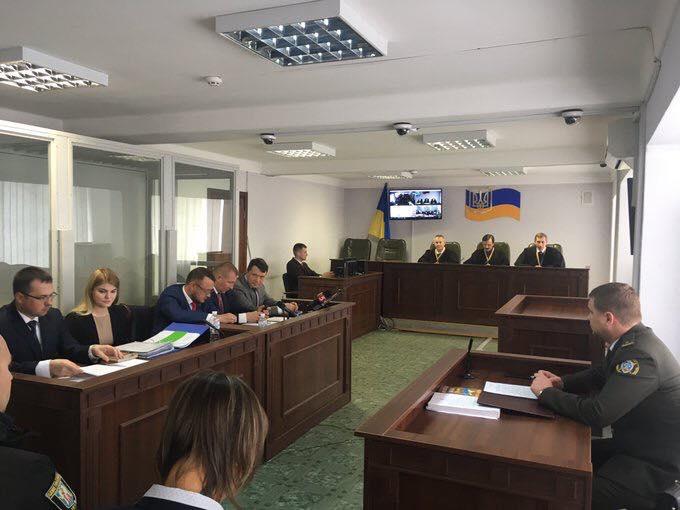 Адвокаті снова обвинили судей в осуждении
