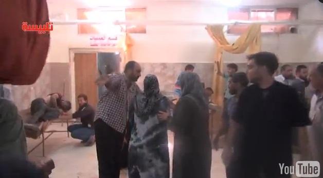 Жертвами авиаудара России в Сирии стали более 50 мирных жителей