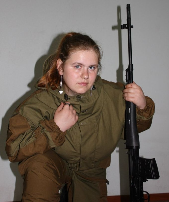 По информации СБУ, Коледа выполняла задачи российских спецслужб