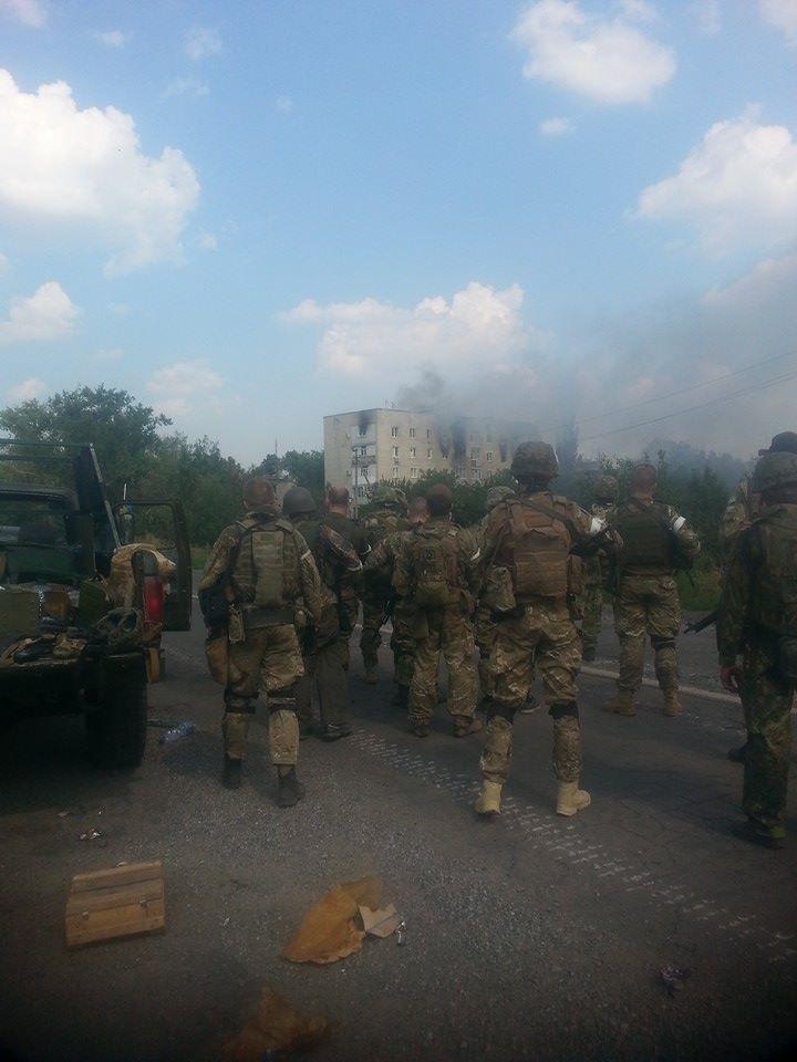 5 жителей Донецка госпитализированы с огнестрельными и осколочными ранениями, - МВД - Цензор.НЕТ 3763