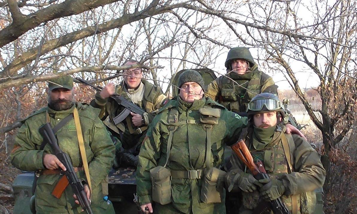 Картинки по запросу Чехи в ДНР