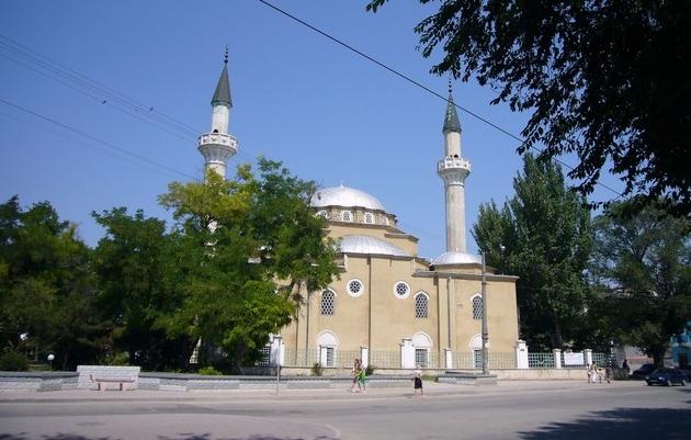 знакомства для мусульман в украине
