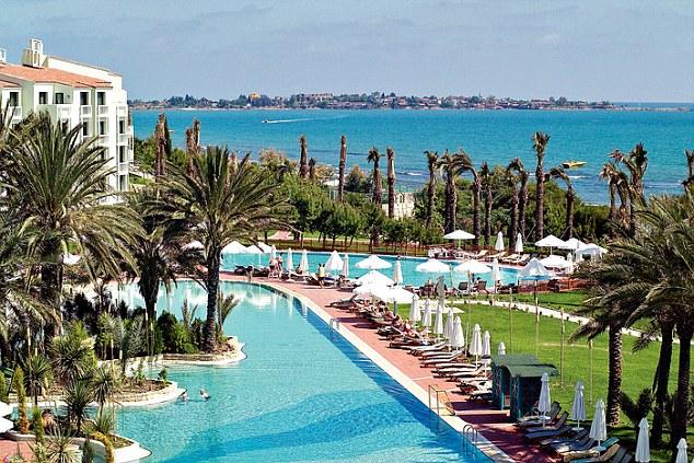 В Турции могут отказаться от All Inclusive в отелях