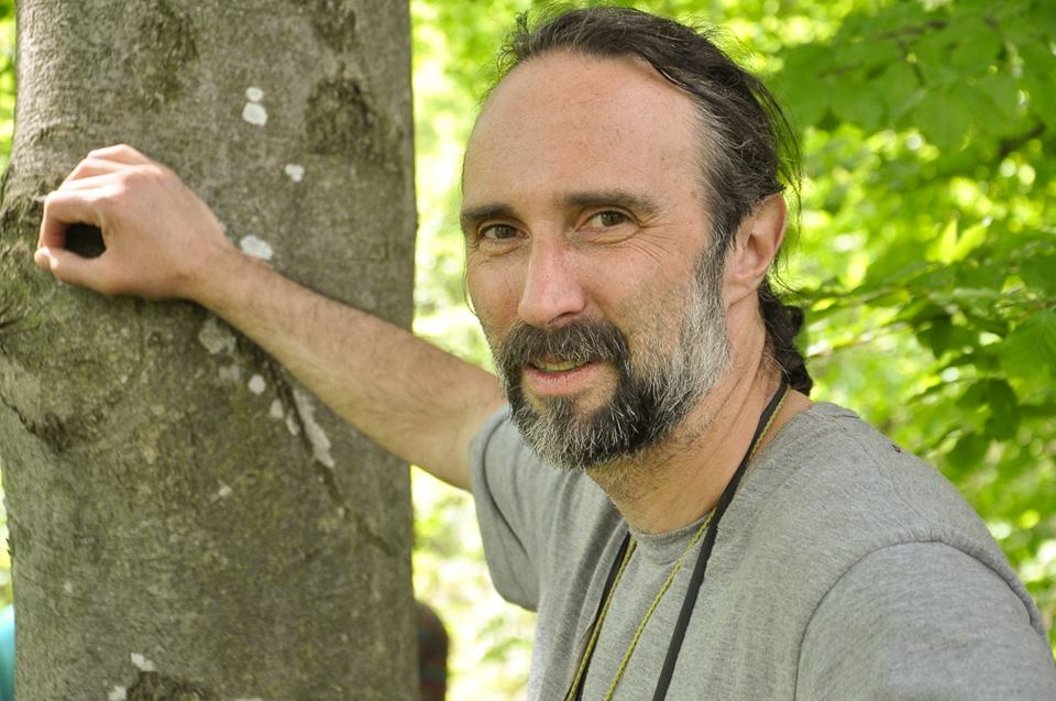 Юрий Вербицкий был найден под Киевом в лесу