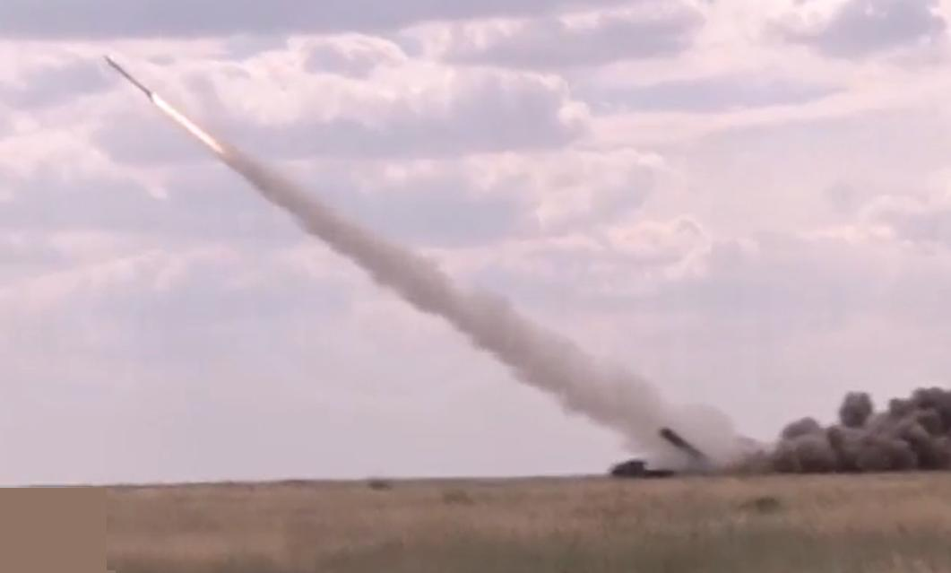 Украина рассказала, что совсем скоро государство начнет тестировать ракеты своего же производства