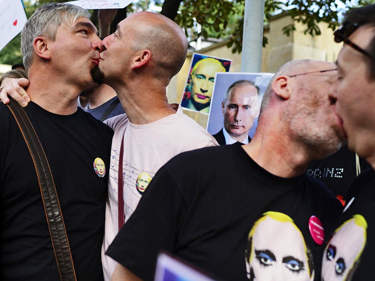 Сайт геев и лесбиянок