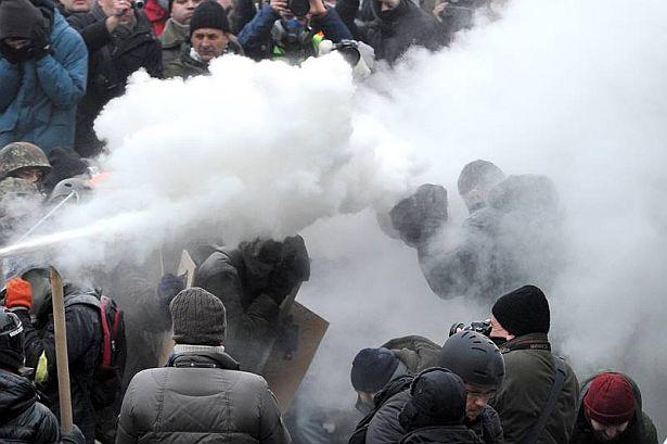 Чиновники департамента КГГА требовали взятки от руководителей газозаправочных станций Киева, - СБУ - Цензор.НЕТ 132