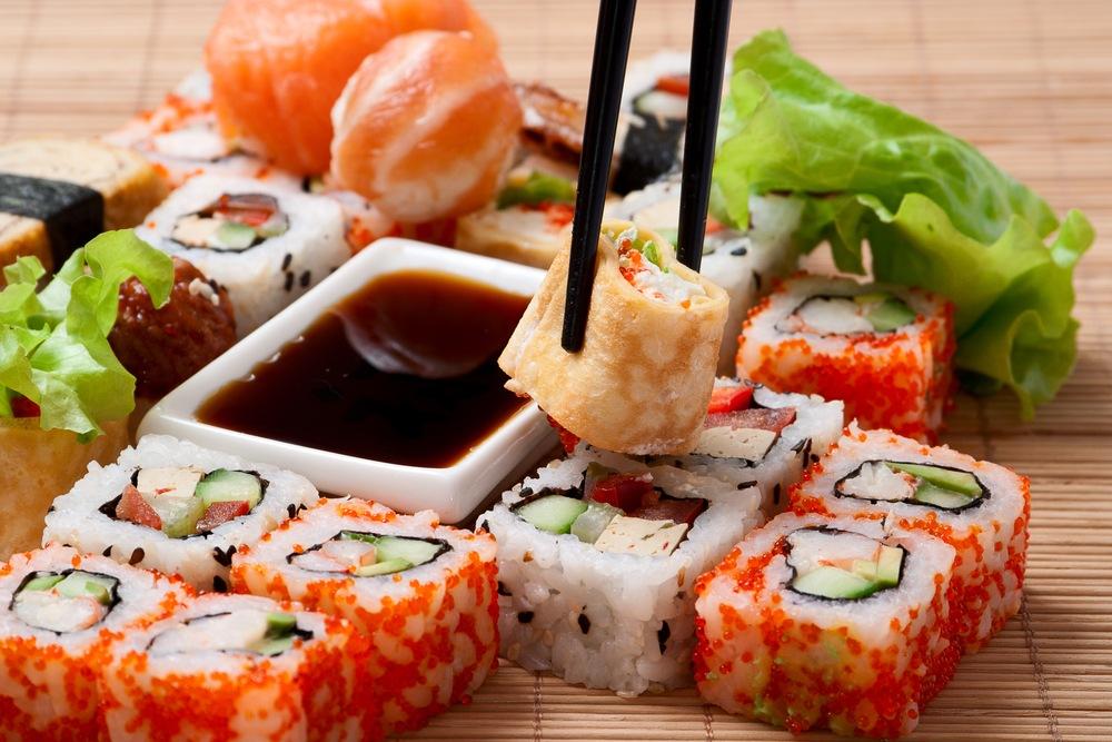 """Результат пошуку зображень за запитом """"суши"""""""