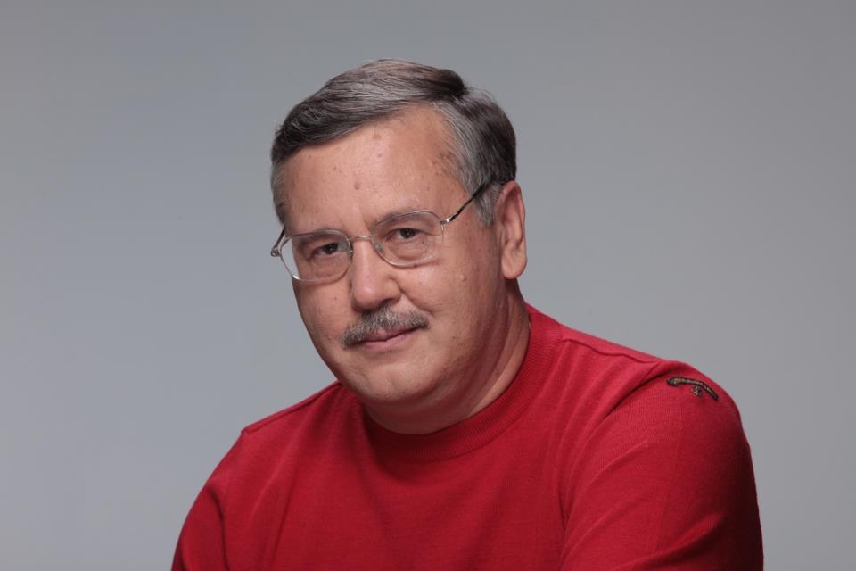 Анатолий Гриценко принял Независимость как логичный и прогнозируемый факт