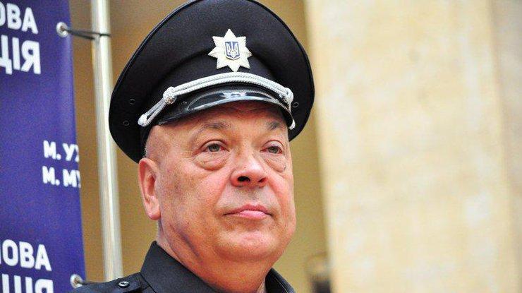 Москаль назвал новую украинскую полицию бесполезной