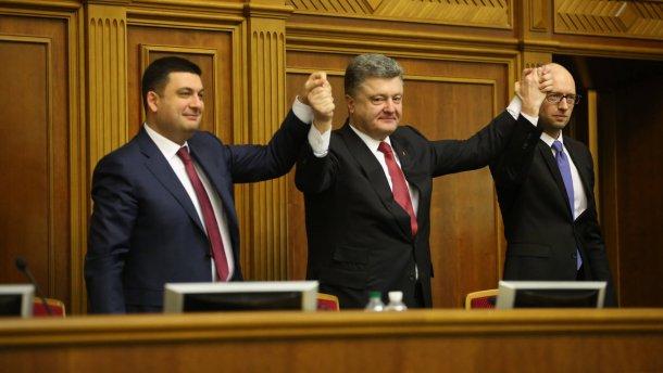 Средняя зарплата в Украине в августе составила 5,2 тыс. грн, - Госстат - Цензор.НЕТ 7524