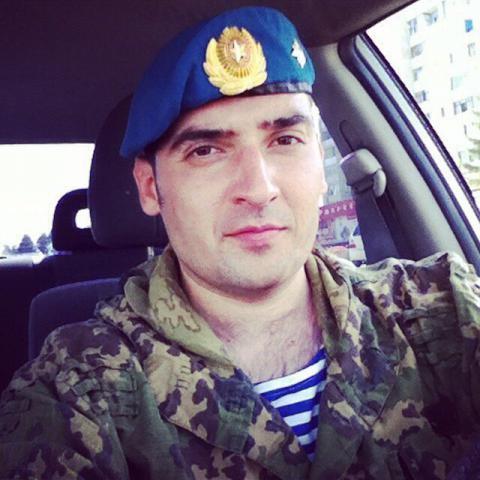 В бою под Мариуполем погиб житель Новосибирска