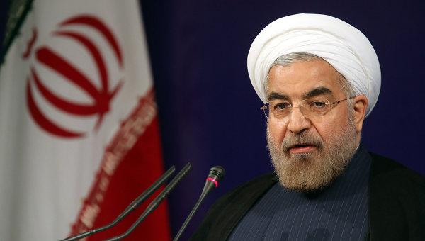 Кыргызстанга Иран президенти расмий сапар менен келет
