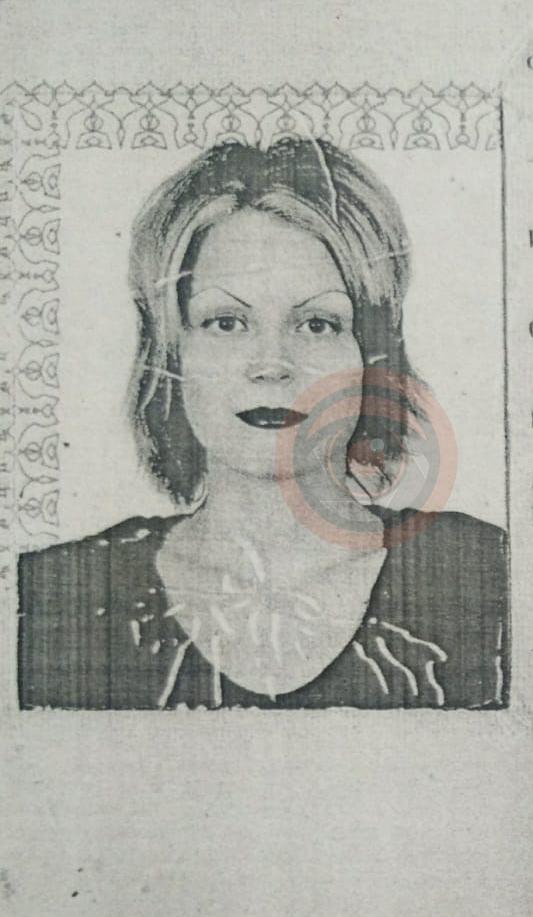 Евгения - мать девочки