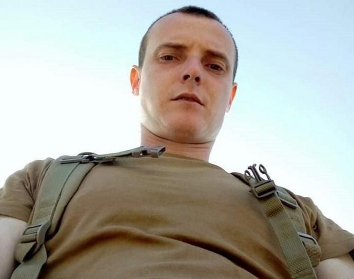 Александру Шарко был 31 год