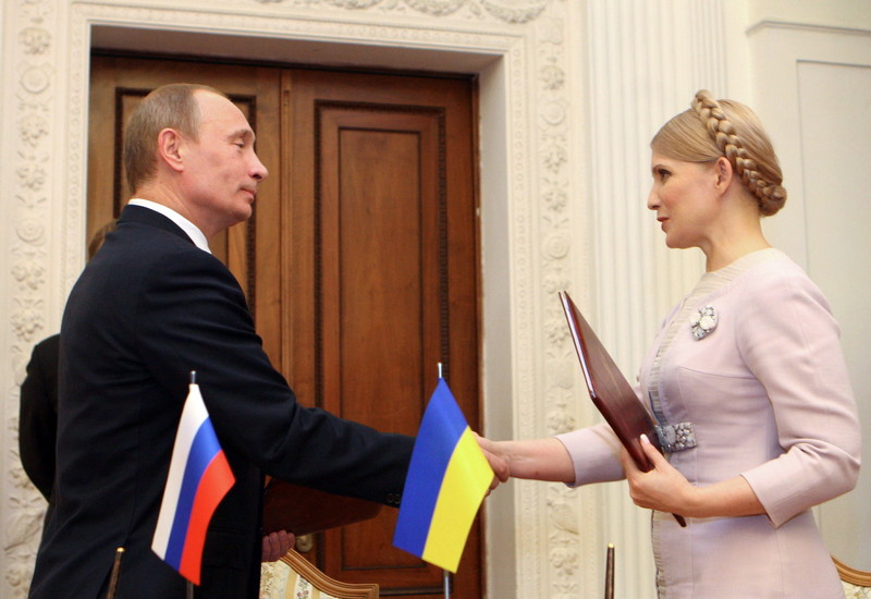 Чаще при Кучме, реже - при остальных: Когда Путин приезжал в Украину5