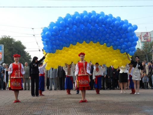 Независимость Украины поддерживают две трети жителей