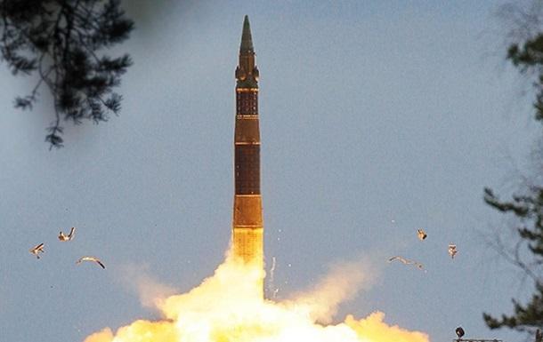 Россия угрожает ядерным оружием