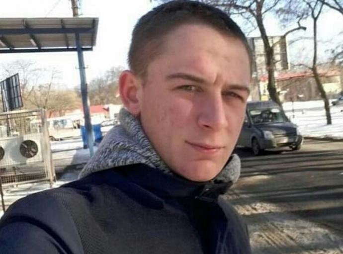 Василию Курдову было всего 20 лет