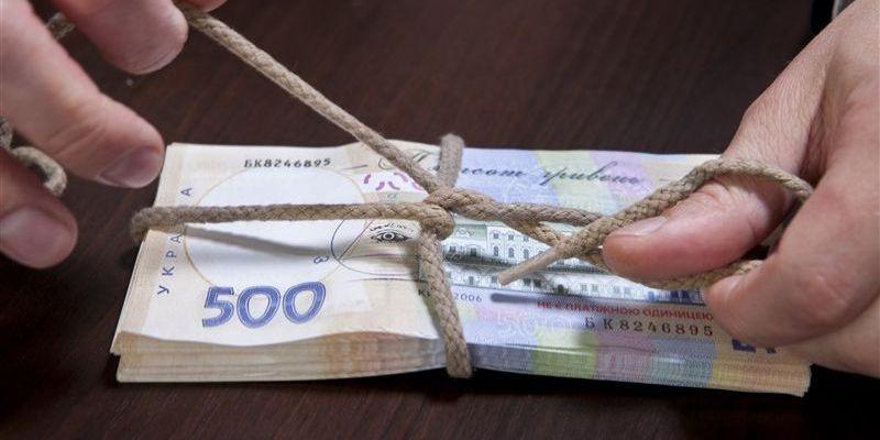 Бывший директор одного из харьковских заводов подозревается в растрате более 23 млн гривен