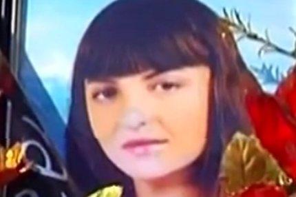 15-летняя Алина Поркул была убита во Врадиевке