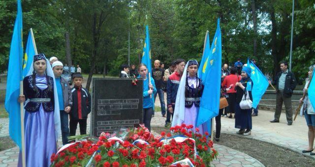 знакомства в симферополе для крымских татар