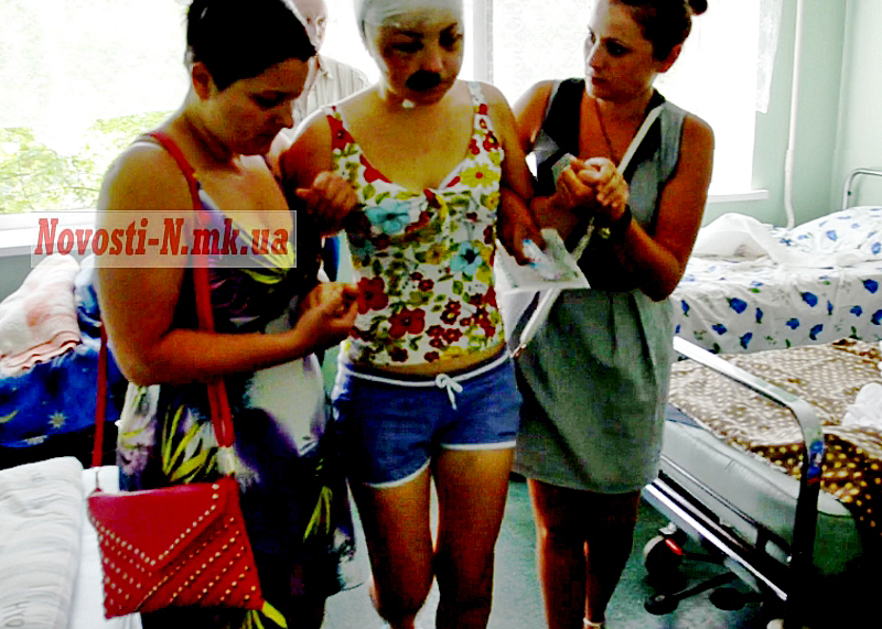 На Николаевщине двое милиционеров изнасиловали 29-летнюю девушку, а