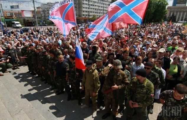 Несбывшиеся надежды: Харьковчане тихо завидуют ДНР и ЛНР