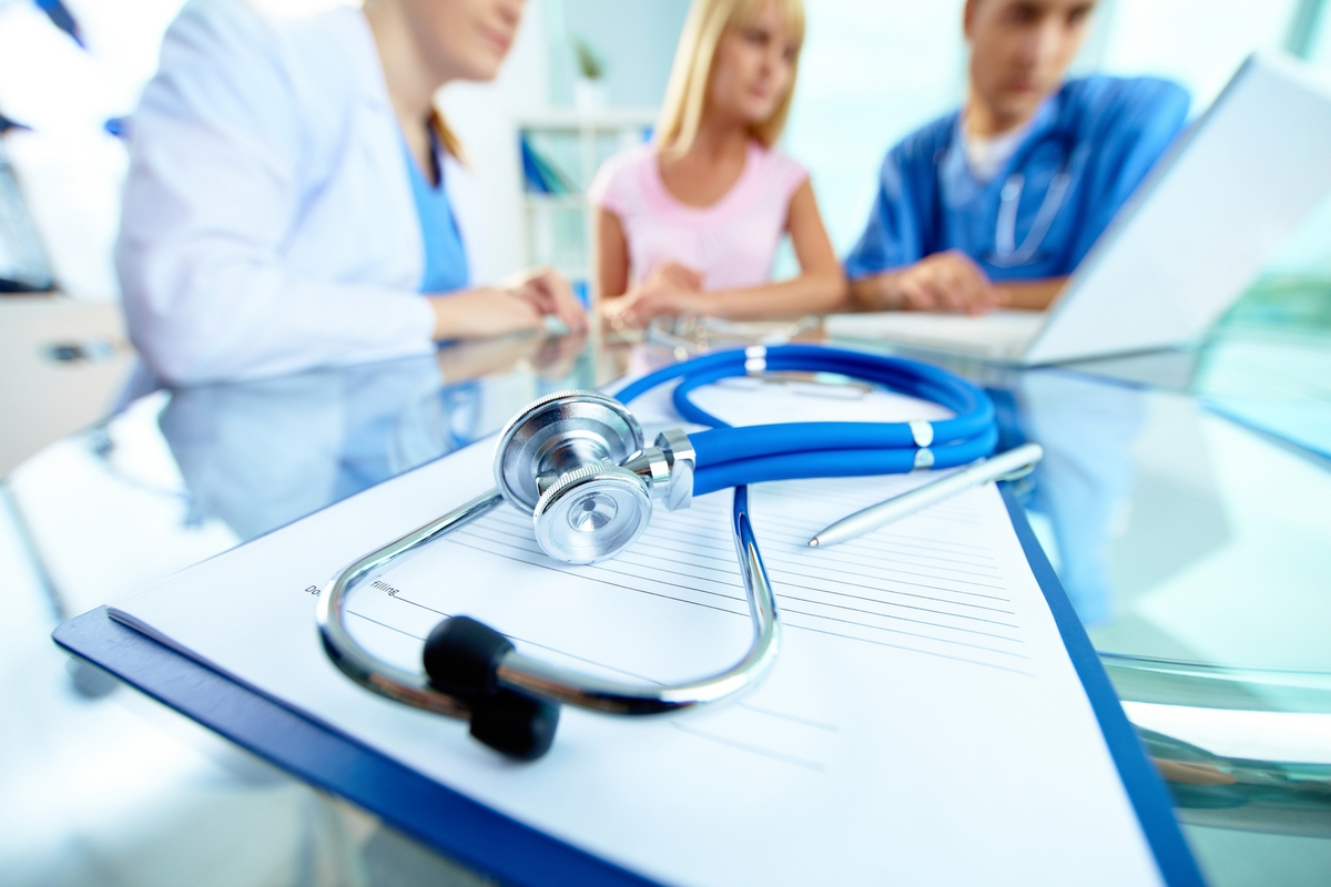 Добровольное медицинское страхование курсовая 16 фотография