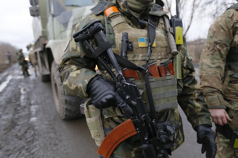 Опубликованы подробности об украинском законопроекте о В«реинтеграции ДонбассаВ»