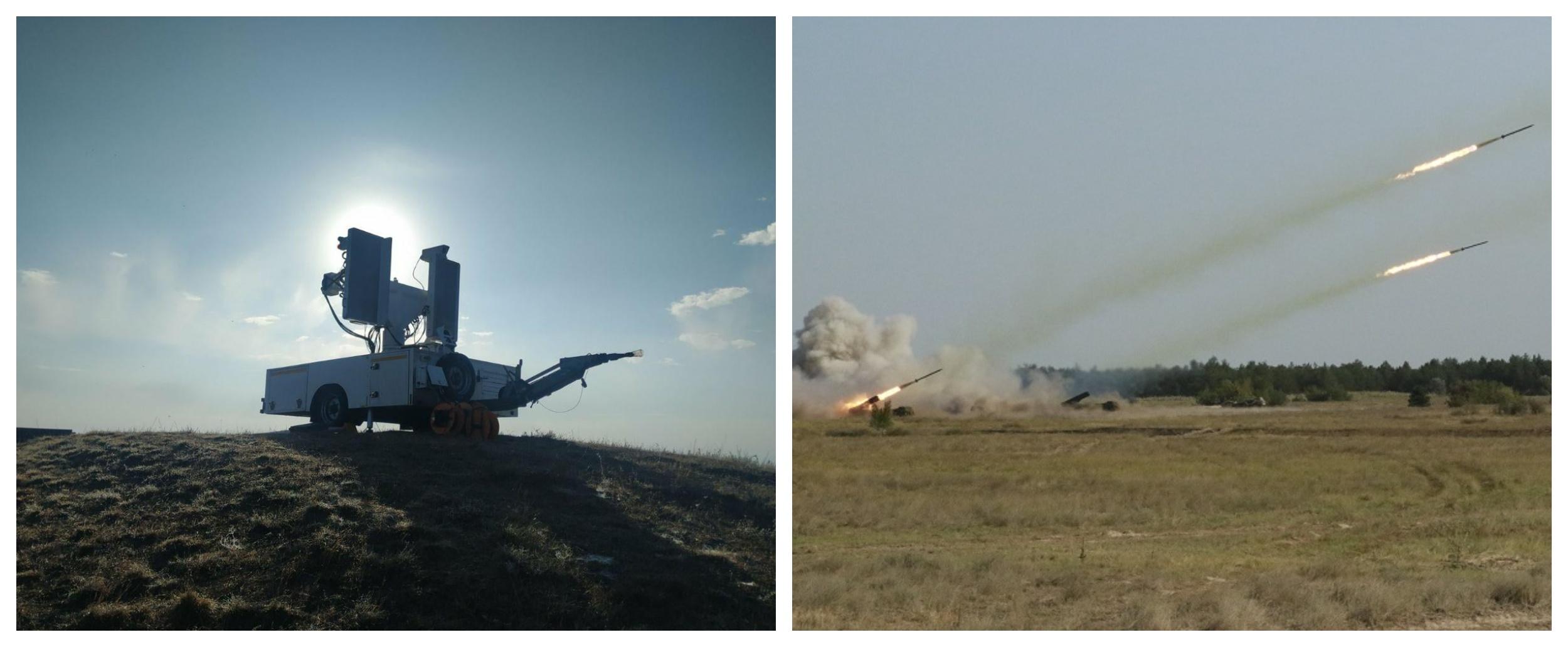 Украина испытывает ракеты C-300 и