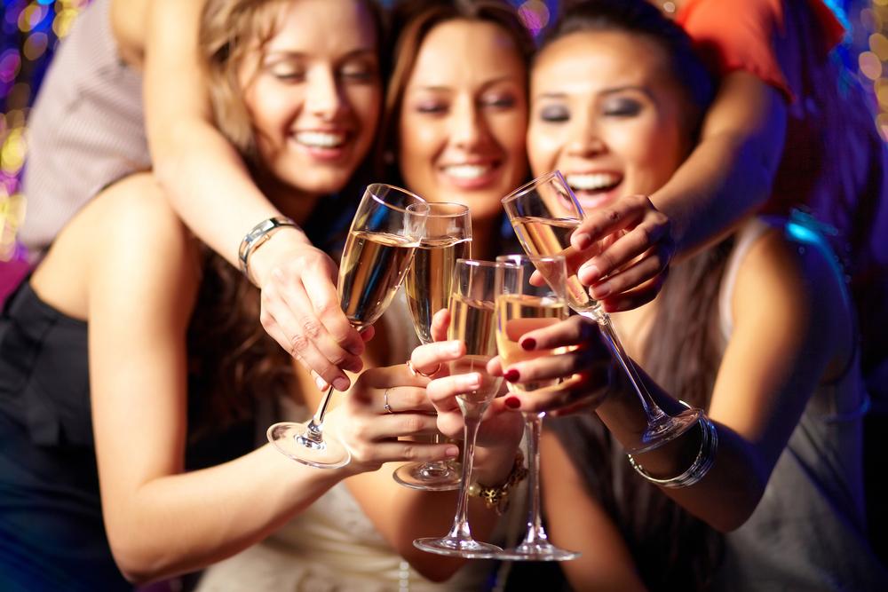 Какие страны пьют больше всех