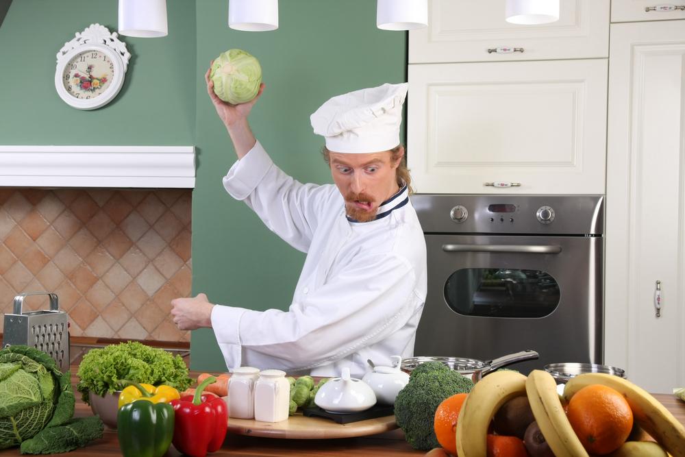 Не обязательно сидеть на одних овощах, чтобы быстро похудеть