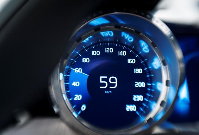 Концепт Volvo Coupe