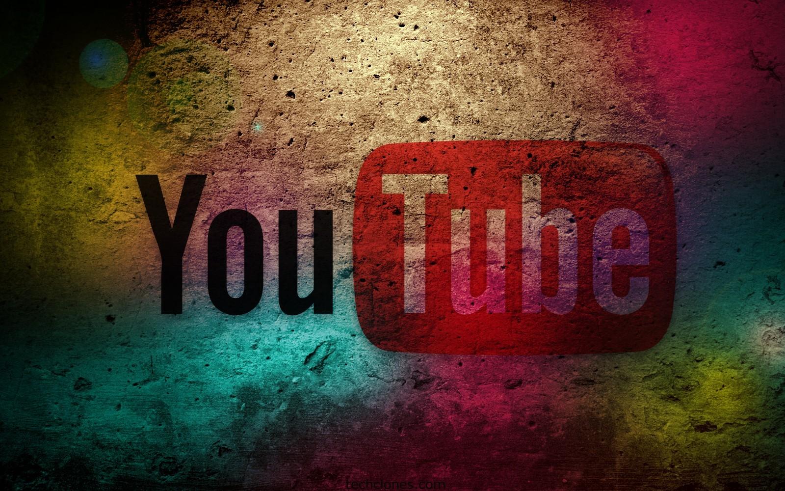 YouTube — 7 лет!