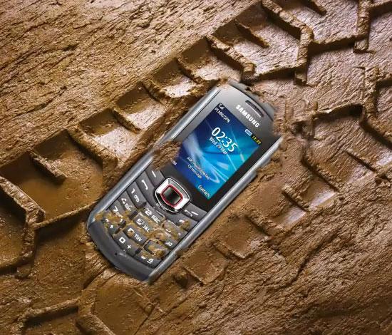 Samsung GT-B2710 / Xcover 271