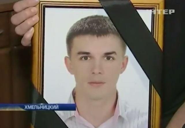 В ДТП погиб 26-летний Олег  Крушельницкий