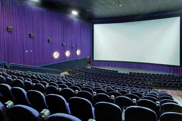 Кинотеатры слишком неудобны